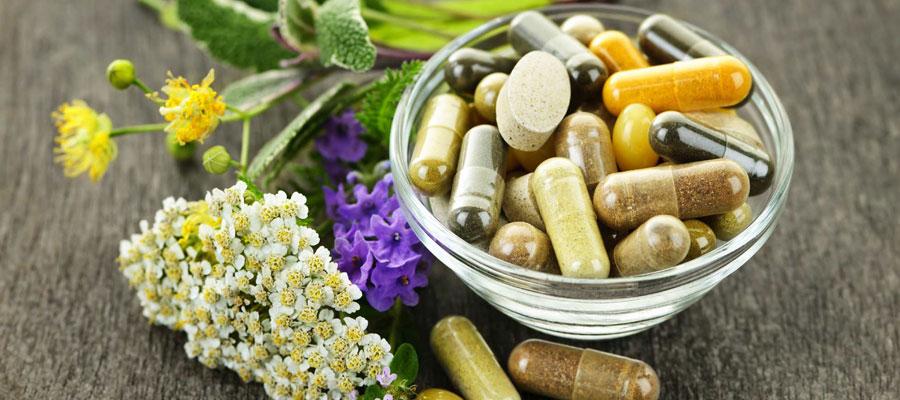 Compléments alimentaires naturels et bio