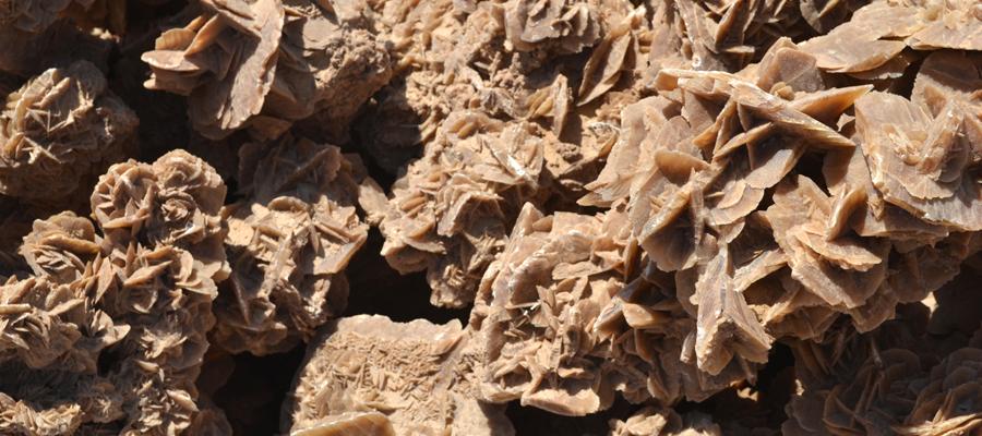 pierre rose des sables